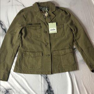 Pam & Gela jacket.